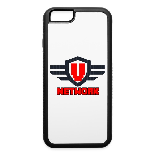 Ventus Network v1.0 Logo - iPhone 6/6s Rubber Case