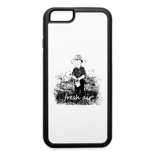 Fresh Air - iPhone 6/6s Rubber Case