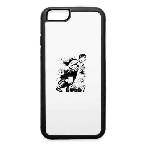 Just Rugby - iPhone 6/6s Rubber Case