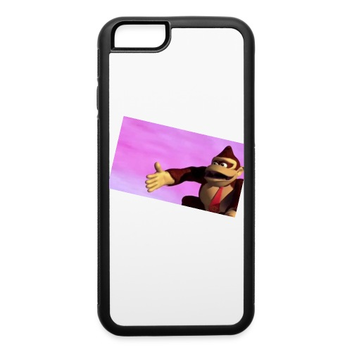 Expand Dong Phone Case - iPhone 6/6s Rubber Case