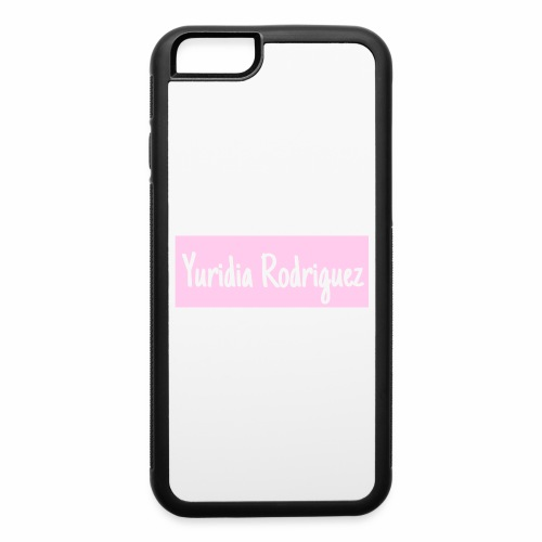 Yuridia Rodriguez - iPhone 6/6s Rubber Case