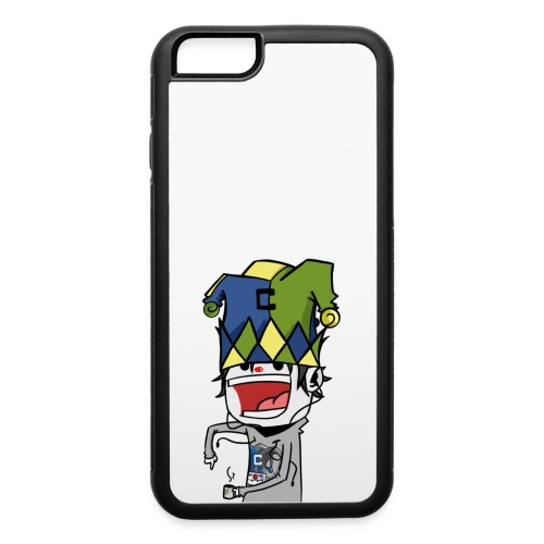 clown 2 - iPhone 6/6s Rubber Case
