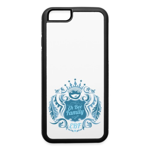Eh Bee Family Crest - iPhone 6/6s Rubber Case