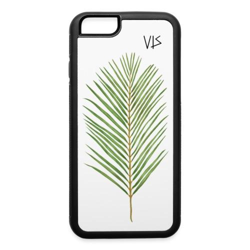 Vis - Areca Palm - iPhone 6/6s Rubber Case