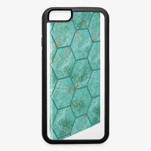 Maskcara Sea Glass - iPhone 6/6s Rubber Case