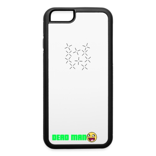 Epic face png - iPhone 6/6s Rubber Case