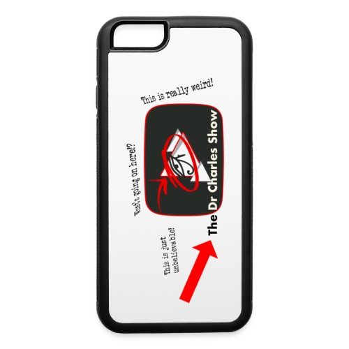 Mugs, Phone Cases, Buttons. Wooohooo! - iPhone 6/6s Rubber Case