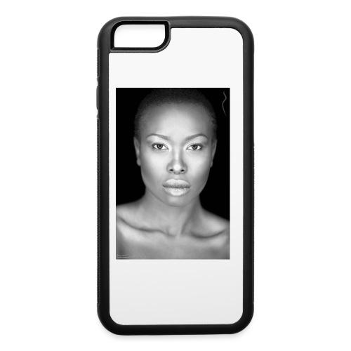 Brave : By Alüong Mangar - iPhone 6/6s Rubber Case