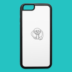 Isaiah Case - iPhone 6/6s Rubber Case