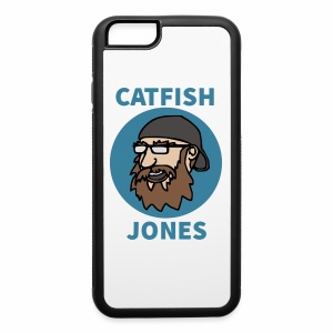 CFJ Avatar - iPhone 6/6s Rubber Case