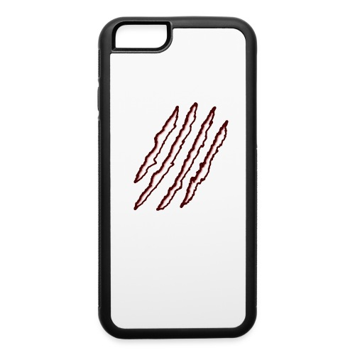 FrazarkAvatarShirt png - iPhone 6/6s Rubber Case