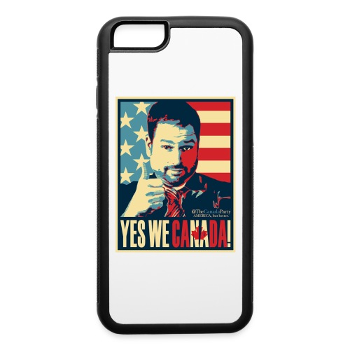 yeswecan - iPhone 6/6s Rubber Case