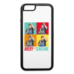 Hollywood Squares - iPhone 6/6s Rubber Case