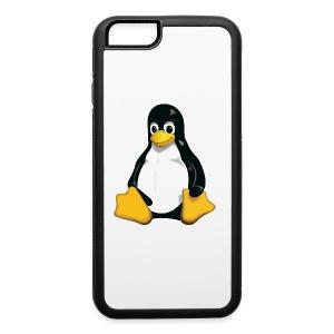 Tux - iPhone 6/6s Rubber Case