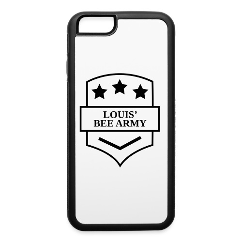 Louis' Bee Army - iPhone 6/6s Rubber Case