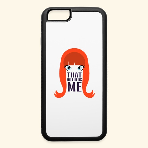 Coco TBM Graphic - iPhone 6/6s Rubber Case