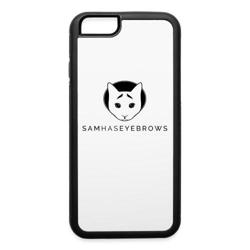 sam - iPhone 6/6s Rubber Case