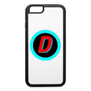 Dan # 16 - iPhone 6/6s Rubber Case
