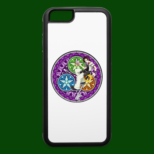 The Ultimate Heart Phone Case - iPhone 6/6s Rubber Case