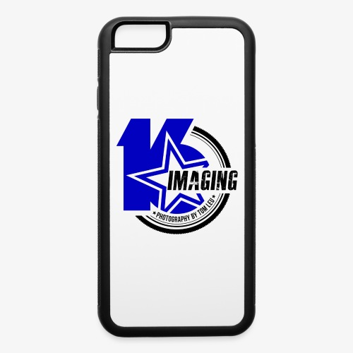 16IMAGING Badge Color - iPhone 6/6s Rubber Case