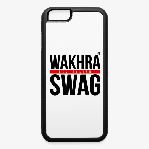 Wakhra Swag B - iPhone 6/6s Rubber Case