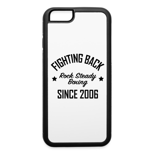 RSB Vintage Stars - iPhone 6/6s Rubber Case