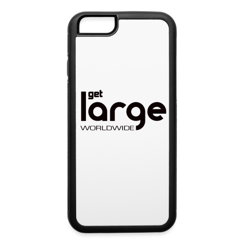 getLarge2011 gif - iPhone 6/6s Rubber Case