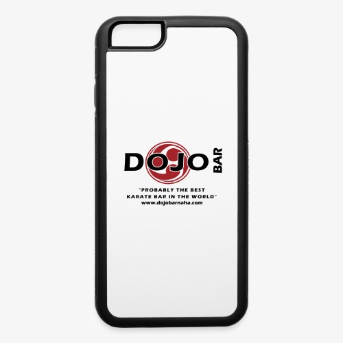 DOJO Bar - Probably the best... - iPhone 6/6s Rubber Case