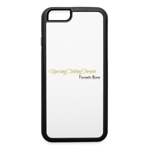 Uprising Case - iPhone 6/6s Rubber Case