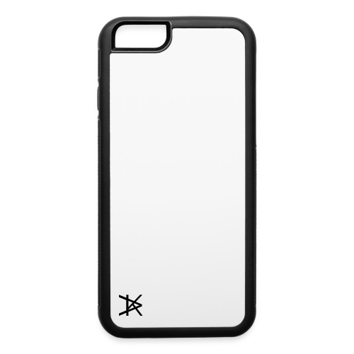 AK Logo - iPhone 6/6s Rubber Case