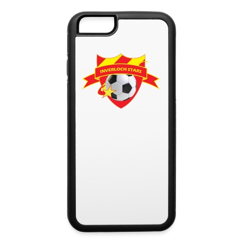 inverloch stars logo tran - iPhone 6/6s Rubber Case