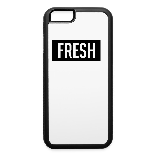 fresh - iPhone 6/6s Rubber Case