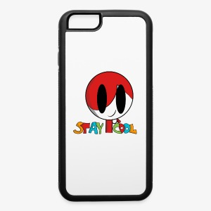 Stay Cool  Phone Case [For iPhone And Samsung] - iPhone 6/6s Rubber Case