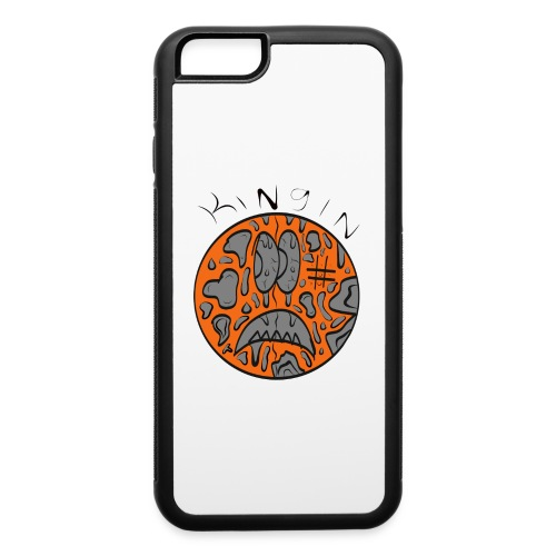 Kingin - iPhone 6/6s Rubber Case