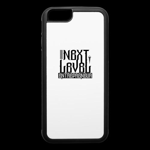 NEXT LEVEL ENTREPRENEUR - iPhone 6/6s Rubber Case