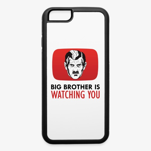 big brother - iPhone 6/6s Rubber Case