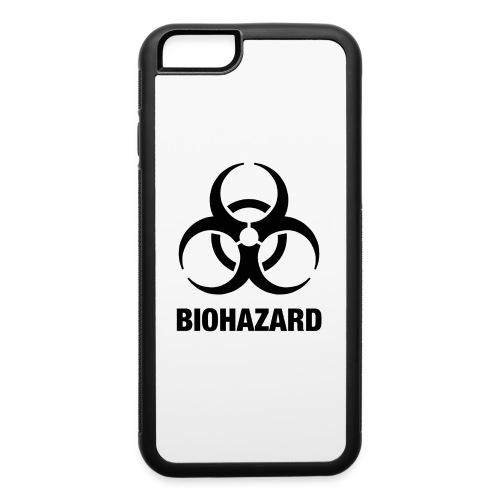 Biohazard - iPhone 6/6s Rubber Case