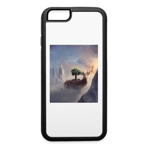 animal - iPhone 6/6s Rubber Case