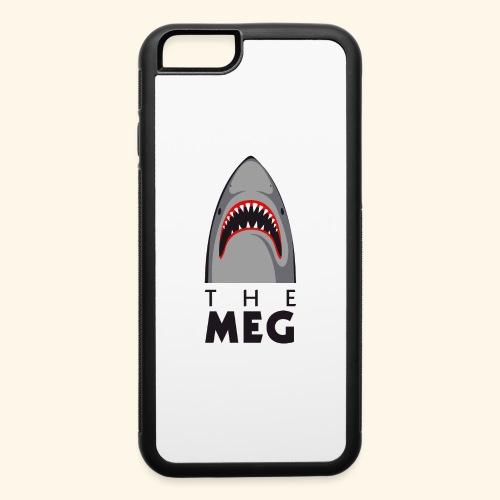 The Meg - iPhone 6/6s Rubber Case