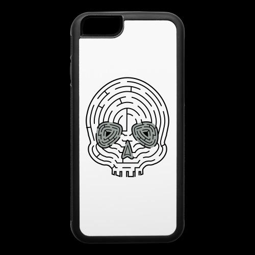 Amazing Skull - iPhone 6/6s Rubber Case