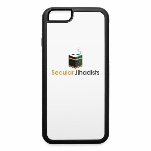 Secular Jihadists - iPhone 6/6s Rubber Case