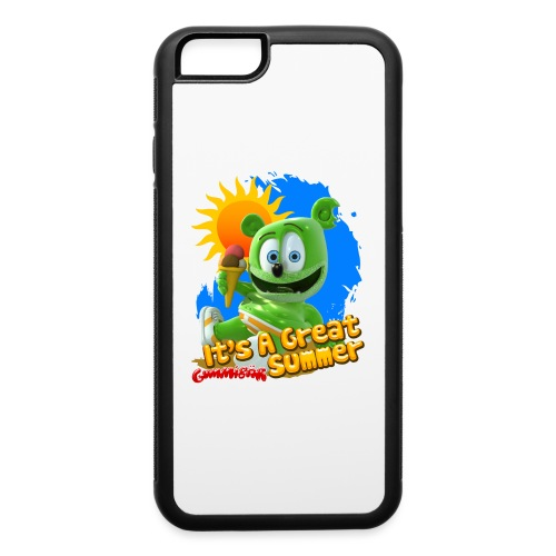 It's A Great Summer - iPhone 6/6s Rubber Case