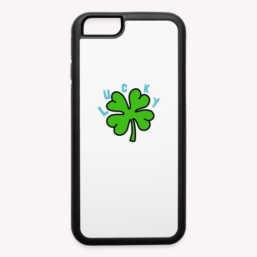 Lucky - iPhone 6/6s Rubber Case