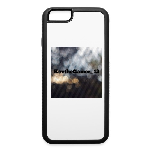 The KevtheGamer_12 store - iPhone 6/6s Rubber Case