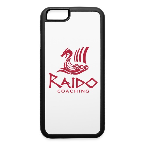 Raido no tagline - iPhone 6/6s Rubber Case