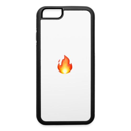 LIT IPHONE Case - iPhone 6/6s Rubber Case