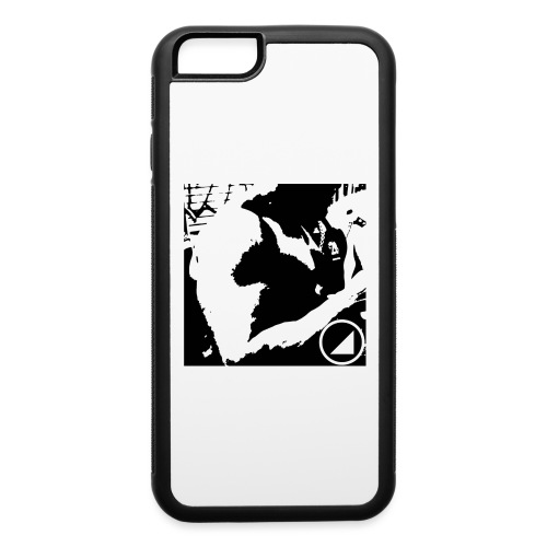 BULGEBULLFSE2 - iPhone 6/6s Rubber Case