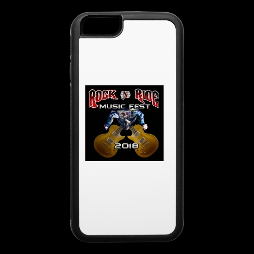 RocknRide Design - iPhone 6/6s Rubber Case