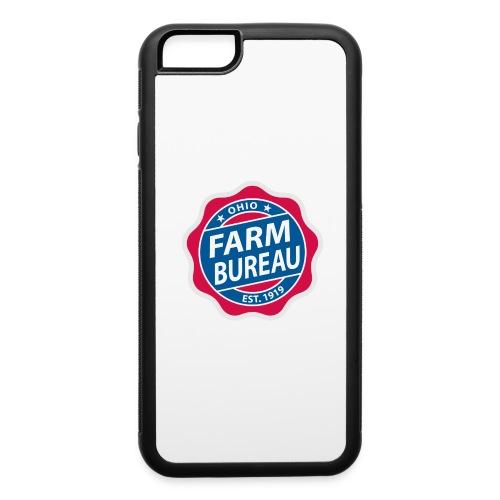 Color Logo - iPhone 6/6s Rubber Case