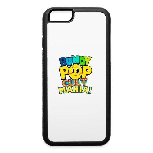 Bundy Pop Main Design - iPhone 6/6s Rubber Case